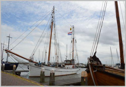 Old Fishing Boats 14