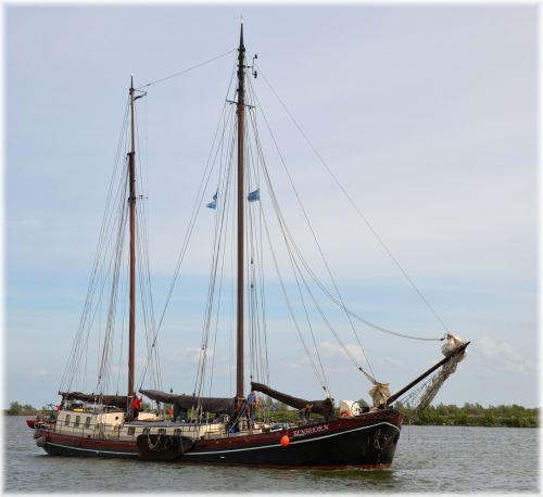 Old Fishing Boats 3
