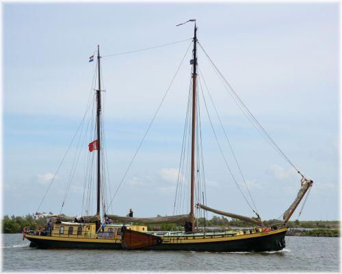 Old Fishing Boats 4