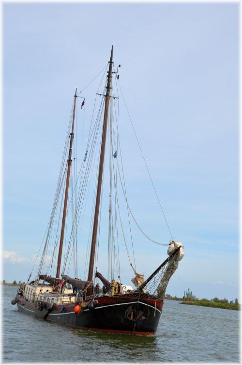Old Fishing Boats 5