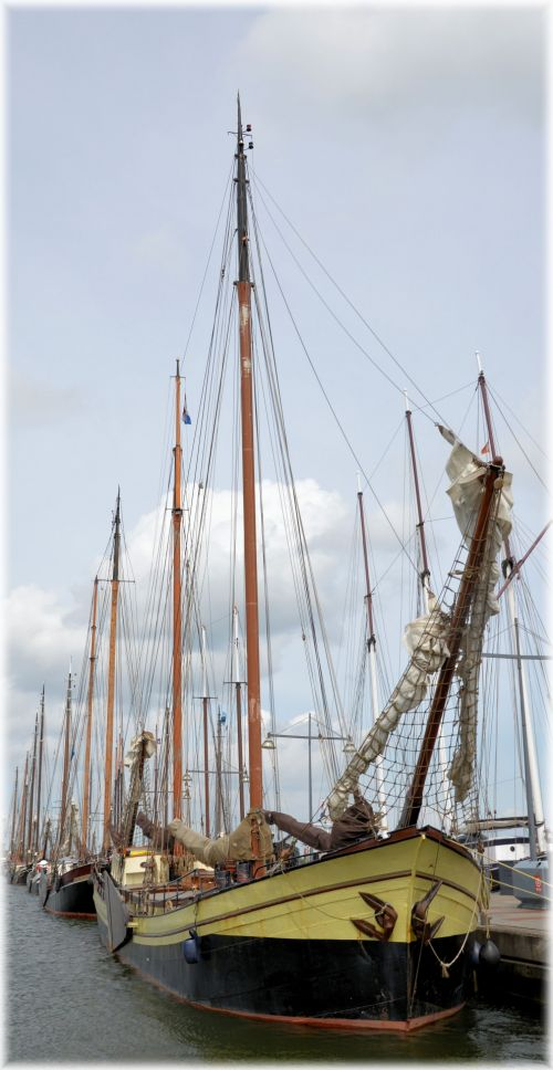 Old Fishing Boats 6