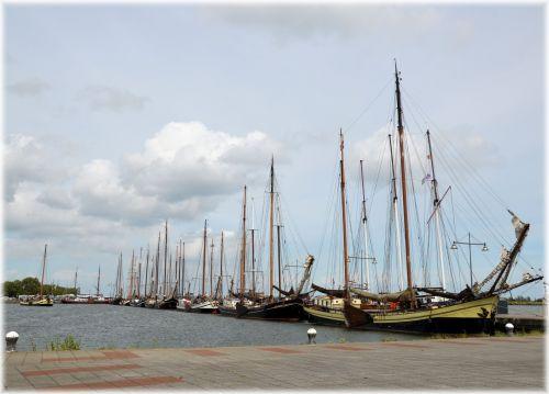 Old Fishing Boats 7