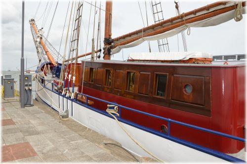 Old Fishing Boats 8