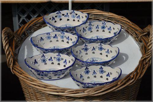 Old Dutch Porcelain 2