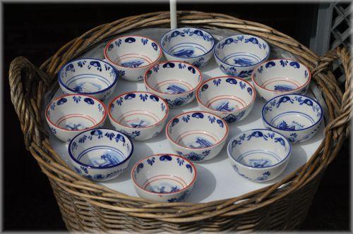 Old Dutch Porcelain 3