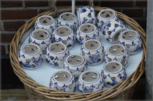 Old Dutch Porcelain 4