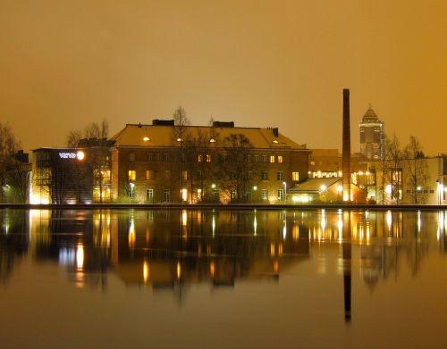 oulu finland city