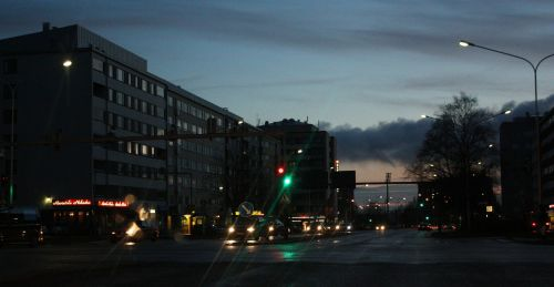 oulu finland buildings