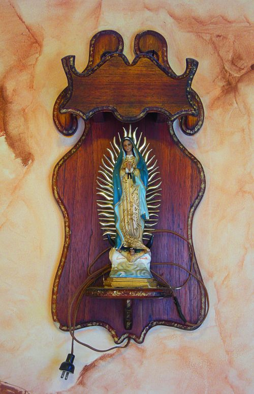 Our Lady Unplugged
