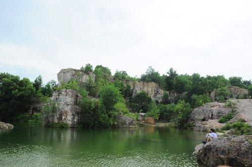 outdoor  ta pạ  scene
