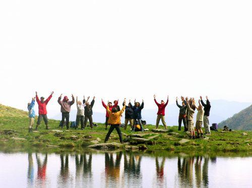 Outdoor Seminar Group