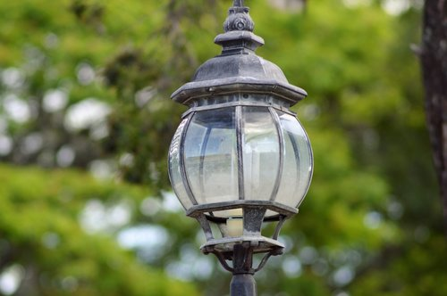 outdoors  incandescent lamp  nature