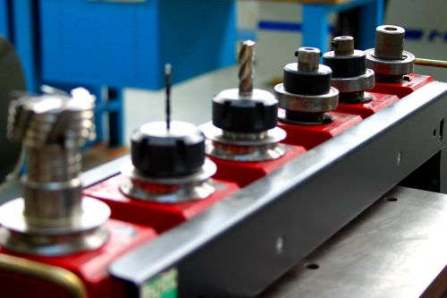 Production Mechanical Tools