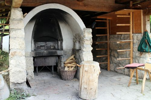 oven stone oven charcoal oven