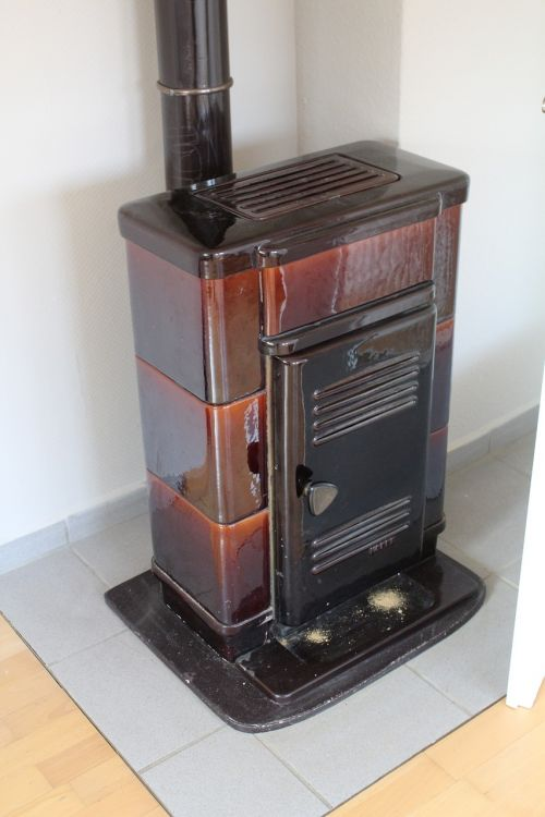 oven heat hot