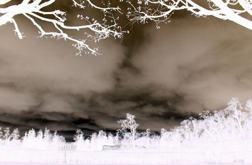 Overcast Invert