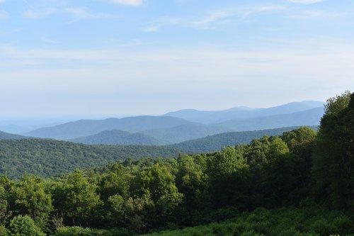 overlook  view  hike