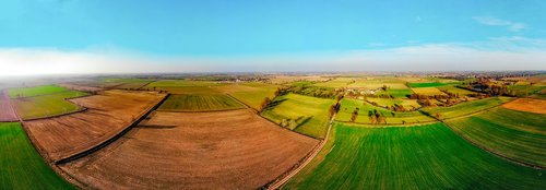 overview  campaign  agricultural fields