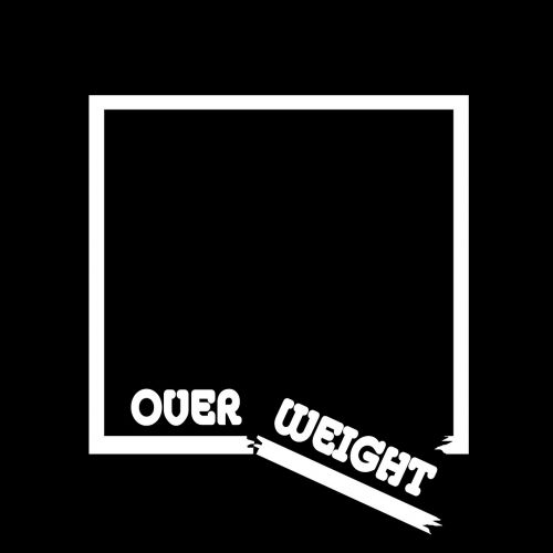 overweight sketch weight