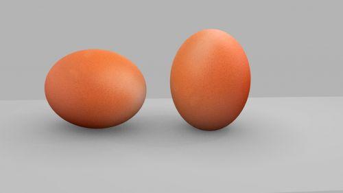 kiaušinis, gyvūnas, vištiena, maistas, sveikata, skaitmeninis, viešasis & nbsp, domenas, kiaušiniai