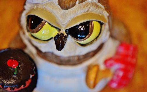 owl bake baker