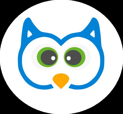 logo owl soul