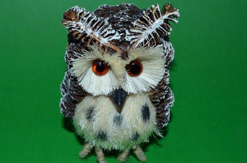 owl odd job green