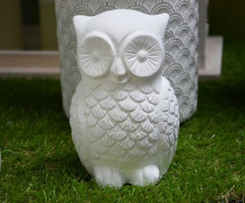 owl object decoration owls