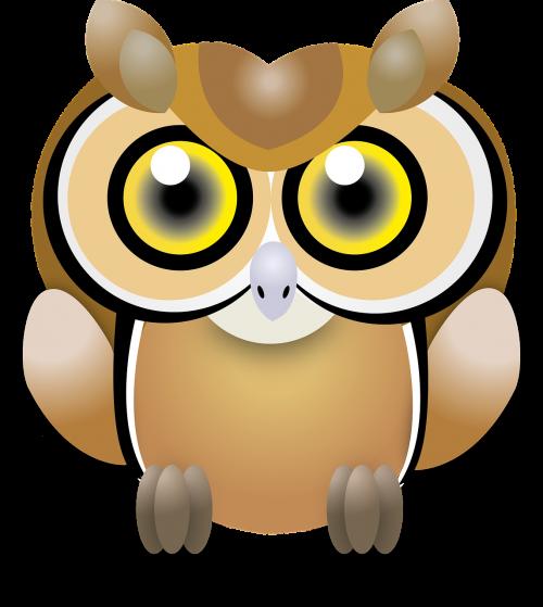 owl wisdom ave