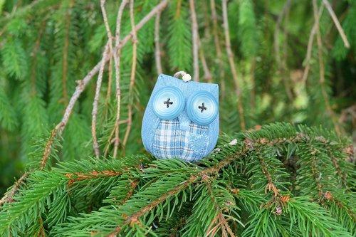 owl  toy  souvenir