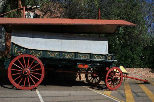 ox wagon wagon ox