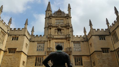 oxford,city,university