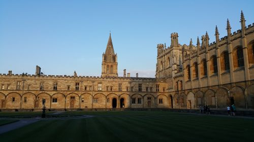 oxford,sunset,britain,quiet