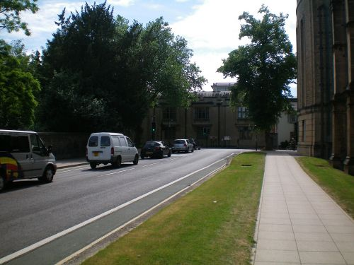 oxford,england,street,traffic