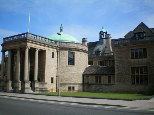 oxford,england,buildings,muzeum