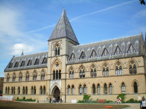 oxford,england,muzeum,buildings,summer,museum of natural history