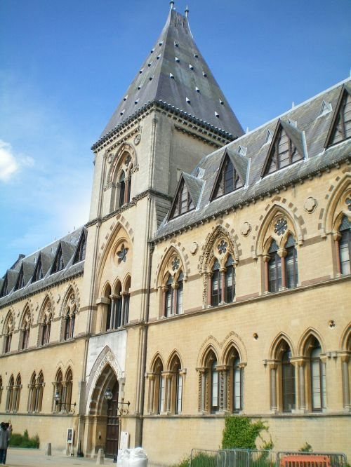 oxford,england,muzeum,buildings,museum of natural history