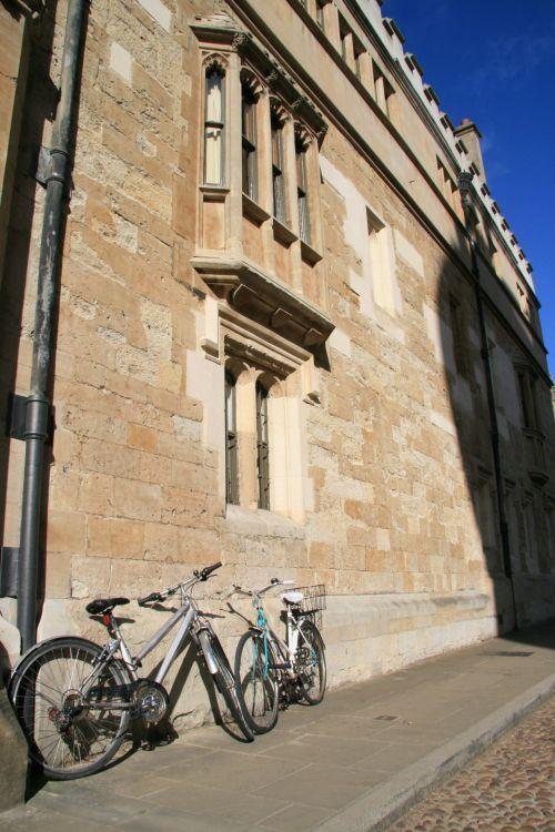 Oxford England Bikes