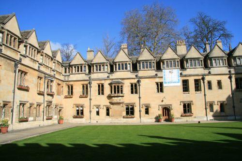 Oxford, Anglija, kiemas, Oxford england kiemas