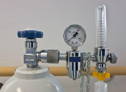 oxygen pressure regulator oxygen lax