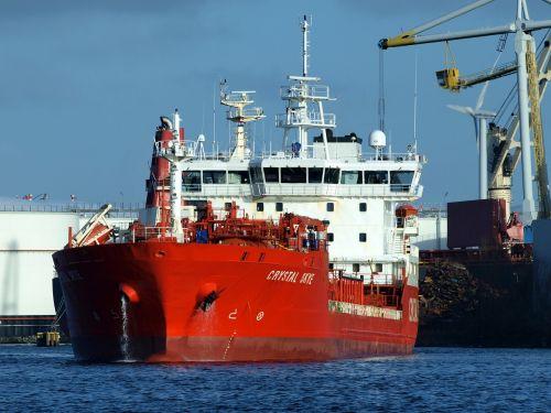 ozeanriese frachtschiff freighter