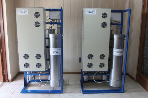 ozone ozonator ozone generator