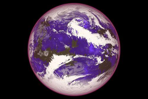 ozone layer planet astronomy
