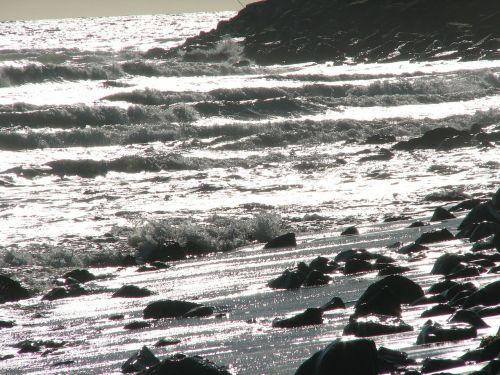 pacific ocean pacific palisades los angeles