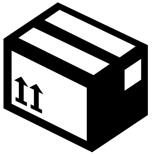 package icon characters