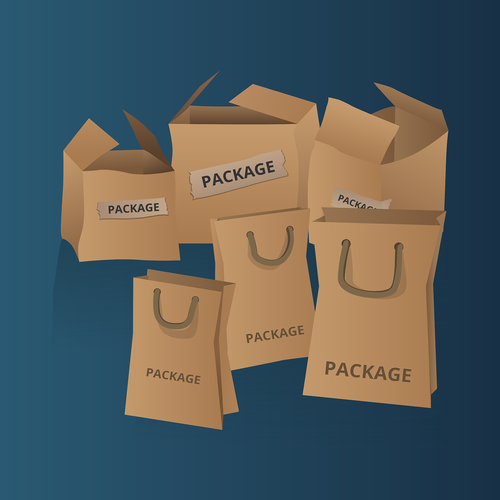 package  packaging  packages