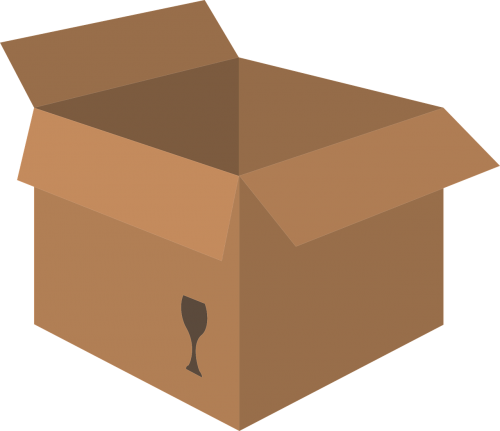 package box carton