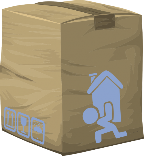 package delivery box