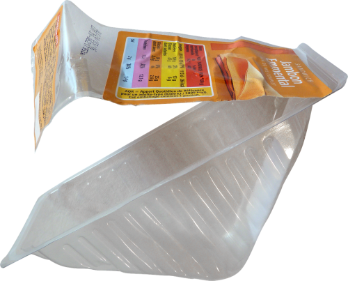 packaging plastic vacuum