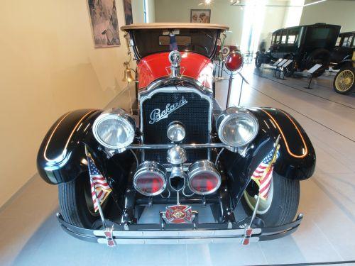 packard 1926 car